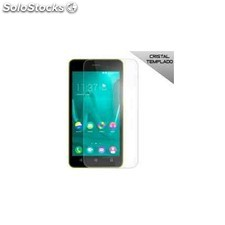 Protector cristal wiko jerry / lenny 3