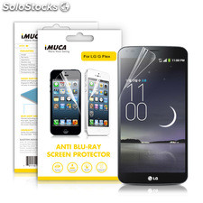 Protector de pantalla anti IMUCA Blu-ray Blue Light Cut Prueba Pantalla LCD
