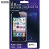 Protector de pantalla para apple iphone 3G