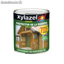 Protector mad mate incoloro xylazel 750 ml