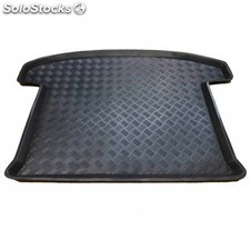 Protector Maletero Audi A4 B8 - Desde 2008 - Plast