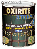 Protector oxirite xtrem gris forja 750 ml