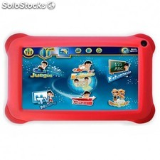 Protector pantalla anti golpes approx cheesecake kids apptbkid7 anti