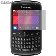 Protector Pantalla BlackBerry 9360 - Set de 2