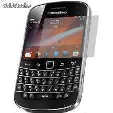 Protector Pantalla BlackBerry 9900 - Set de 2