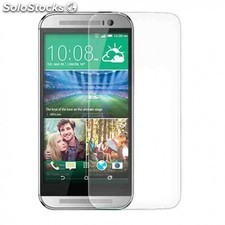Protector pantalla htc one m8