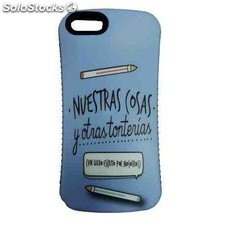 Protector pantalla iphone 5 / 5c