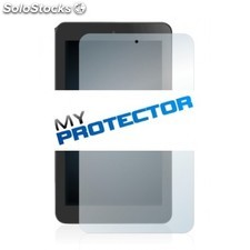 Protector pantalla tablet 7 pulgadas 183 x 104mm anti golpes