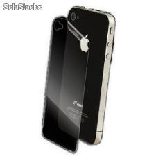 Protector Parte Traseira Invisible Shield iPhone 4 e 4s