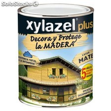 Protector Prep. Mad 750 Ml Pino Ext. Mate Lasur Xylazel