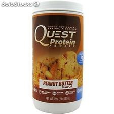 Protein - chocolate milkshake (2 pound powder)