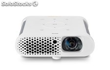 Proyector benq GS1 led 720P android PMR03-838823
