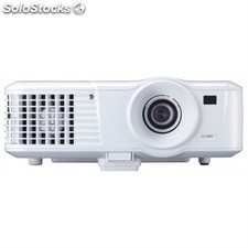 Proyector canon lv-S300 svga 3000 lm dlp 2300:1 blanco