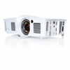 Proyector domestico dlp optoma gt1070xe - 3d - 2800 ansi lumenes -