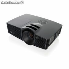Proyector domestico dlp optoma hd141x - 1080p 1920x1080 - full 3d -