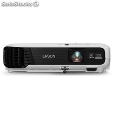 Proyector epson eb-S04 3LCD svga 3000 lm 15000:1 hdmi blanco