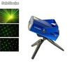 Proyector laser disco multifuncion