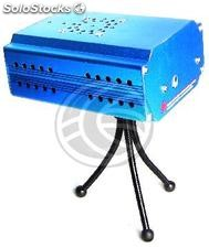 Proyector laser MiniStar (XE01)