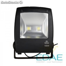 Proyector led 100W 3500K