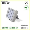 Proyector led 100w | Proyectores led exterior