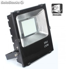 Proyector LED 150W smd 3030 profesional 120 LM/W