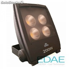 Proyector led 200W 5500K 110Lm/w