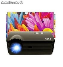 Proyector led 220W con wifi, android y 3D