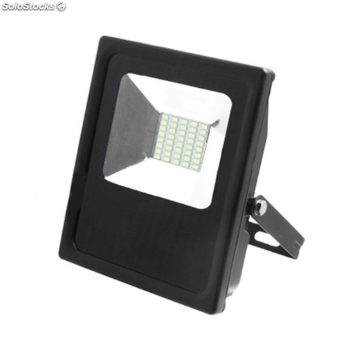 Proyector led 30w 2700k 224*185*55 mm