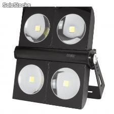 Proyector led 400w exterior