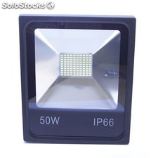 Proyector led 50w 2700k 286-234*67