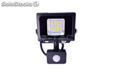 Proyector Led IP44 10W 800LM 4500K