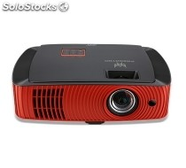 Proyector video acer Z650 dlp 1080P 2200LM pred