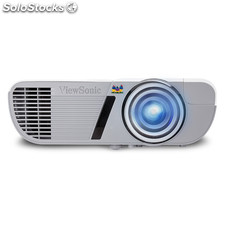 Proyector ViewSonic PJD6552LWS