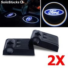 Proyectores led de logo Ford