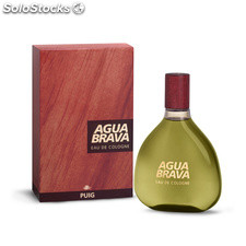 Puig - agua brava edc splash 500 ml