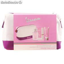 Pull & Bear vespa woman coffret 3 pz
