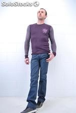 pull-over homme Datch VIOLA