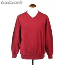 Pulls Homme Neck Pic Ref. 1042