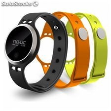 "Pulsera de Actividad ora fit 2 OSB006-F2B 0.82"" Bluetooth 4.2 IP65 Android /iOS"