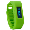 Pulsera de actividad | Wearable BRIGMTON BSPORT-10-V Bluetooth 4.0 color verde