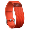 Pulsera fitness Fitbit Charge HR naranja, pequeña