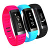 Pulsera Fitness Leotec LEPFIT01 (Reacondicionado)