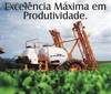 Pulverizador Agrícola Carreta - ADVANCE 2000 AM18