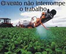 Pulverizador Agrícola Carreta - ADVANCE 2000 VORTEX