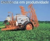 Pulverizador Agrícola Carreta - ADVANCE 3000 AM18