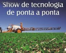 Pulverizador Agrícola Carreta - ADVANCE 3000 AM24