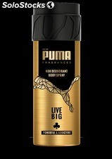 Puma ato.homme live big 150ML
