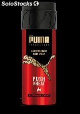 Puma ato homme the heat 150ML