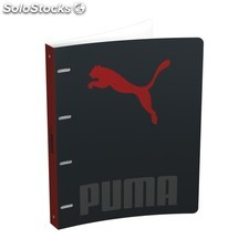 Puma first classeur A4 D30MM
