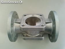 pump parts, pumps casting,